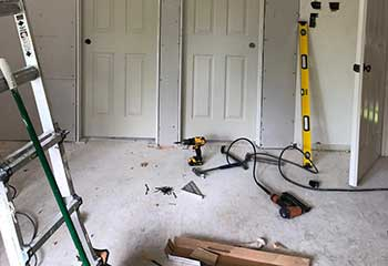 Drywall Repair - Glendale