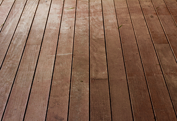 Composite Decking Installation - Glendale CA