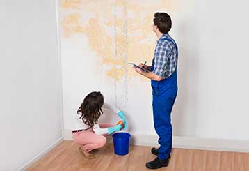 How To Handle Wet Drywall Panels | Drywall Repair & Remodeling Glendale, CA