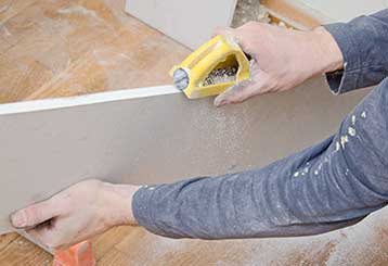 The Difference Between Drywall and Sheetrock